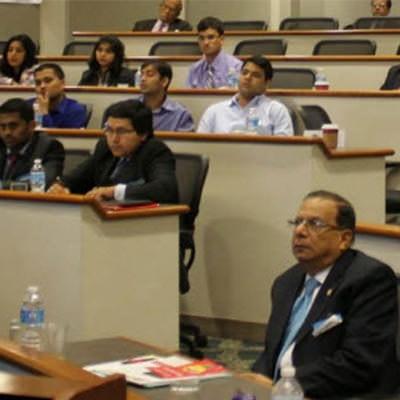 AAiPS Regional Meeting