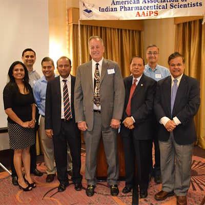 AAiPS Nanotechnology Symposium