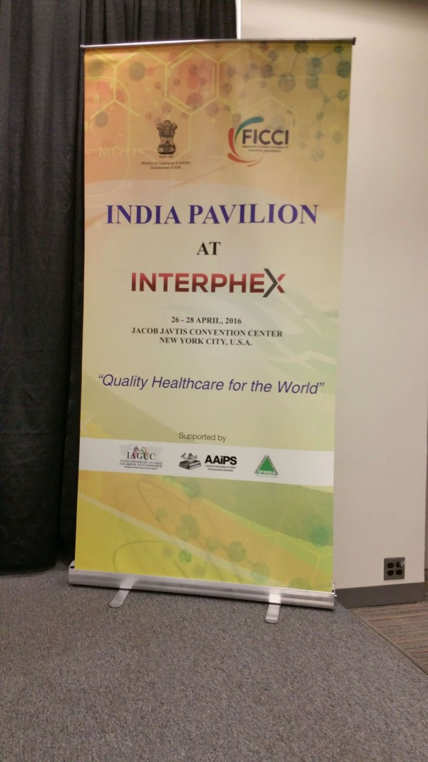 Welcome to Interphex