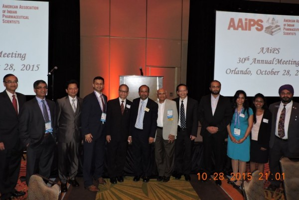 AAiPS Annual Meeting