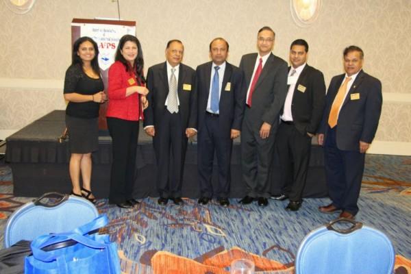 AAiPS Annual Meeting 7
